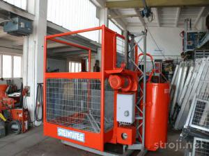 dvigala ostali superlift 500 z