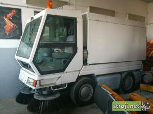 metle iveco