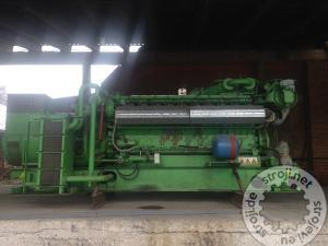 kompresorji agregati jenbacher jms 320 gs