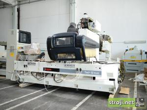 cnc stroji scm tech 80 plus