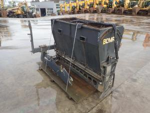 Posipalci, BOMAG BS 180