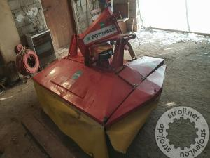 kosilnice kose pottinger cat 230