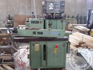 cnc stroji sicar center sc 900
