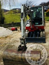 mini bagri takeuchi tb228