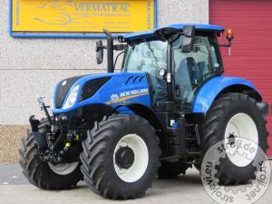 traktorji new holland new holland t7190 my 18 sw pc gps